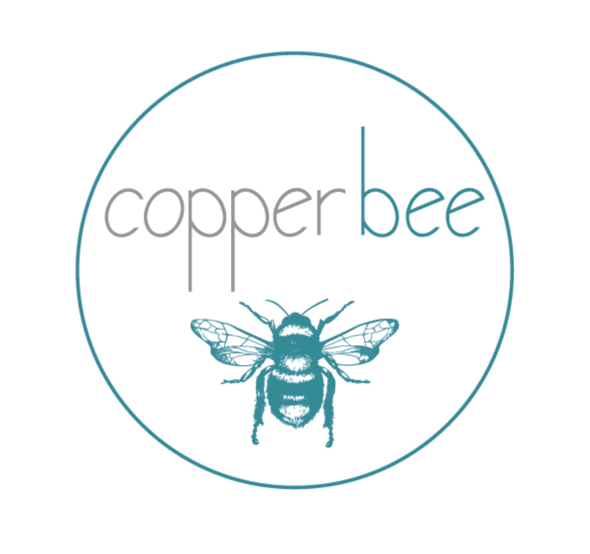 Copper Bee