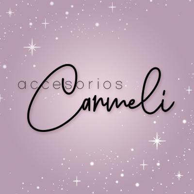 Accesorios Carmeli