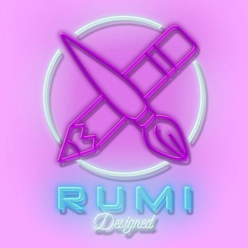 Rumi Designed