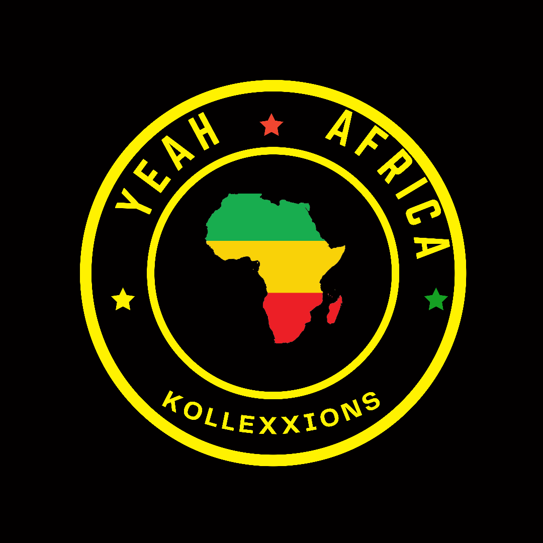 Yeah Africa Kollexxions