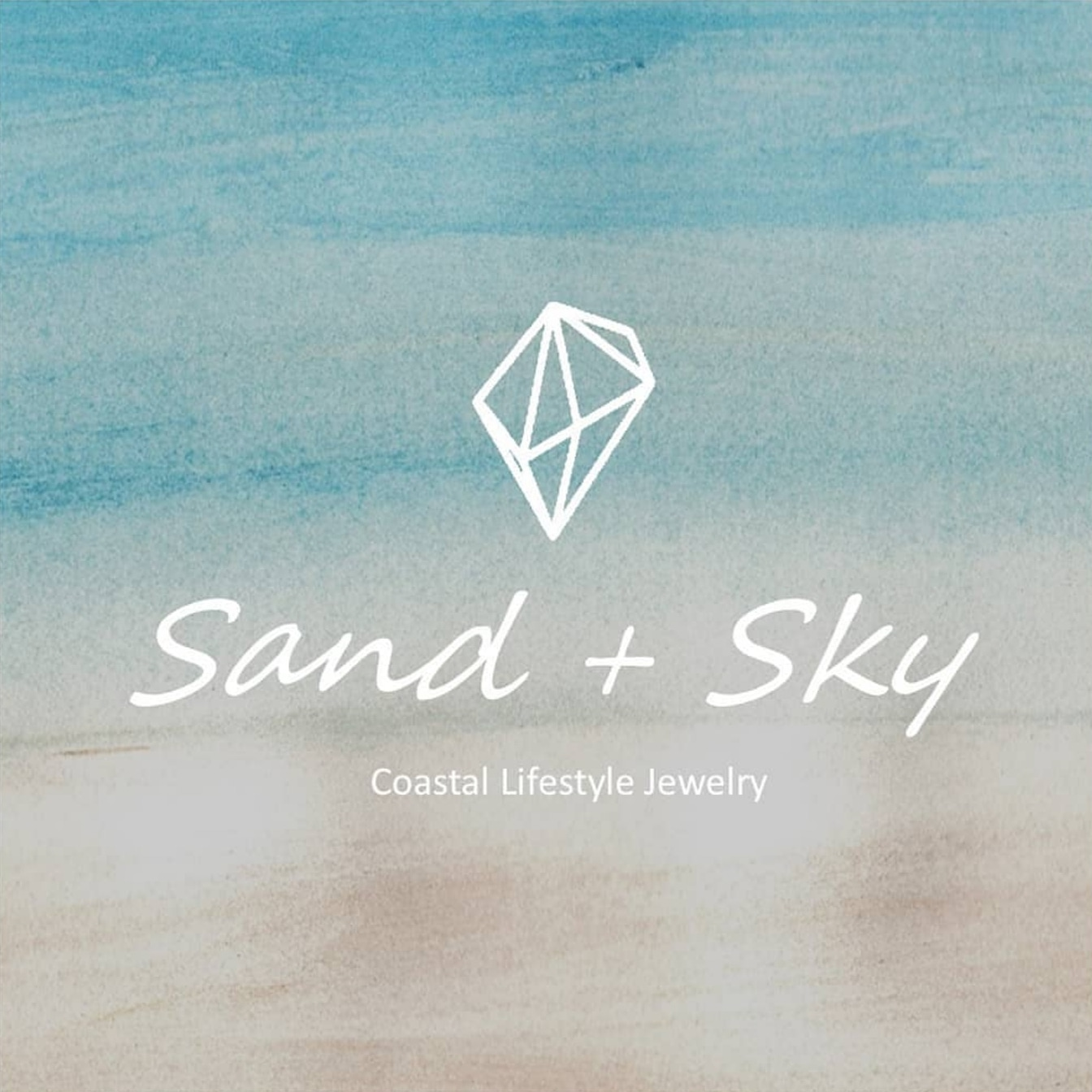 Sand + Sky Jewelry