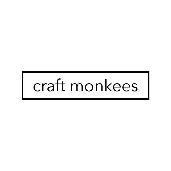 Craft Monkees