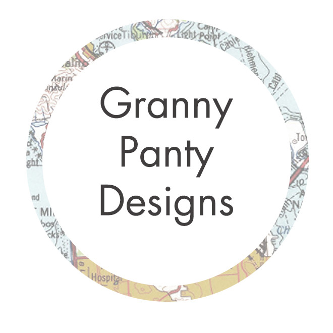 Granny Panty Designs
