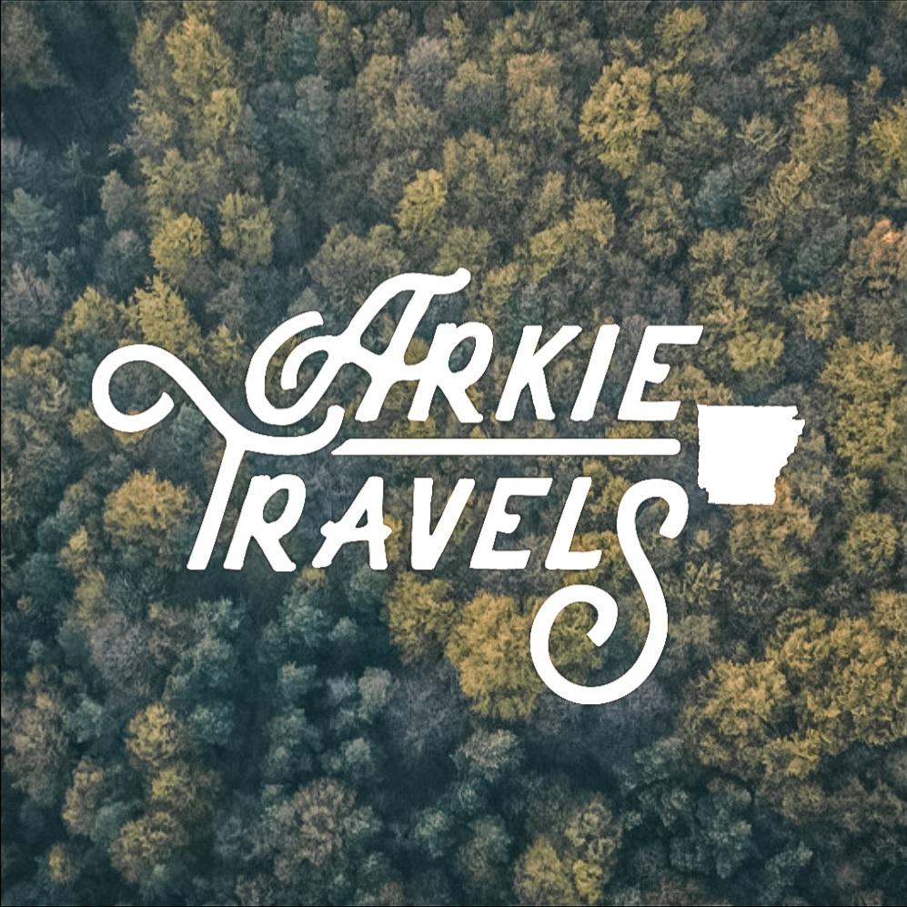 Arkie Travels