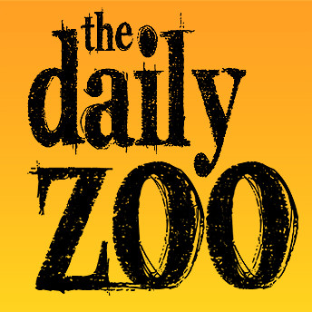 Chris Ayers - The Daily Zoo