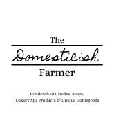 The Domesticish Farmer