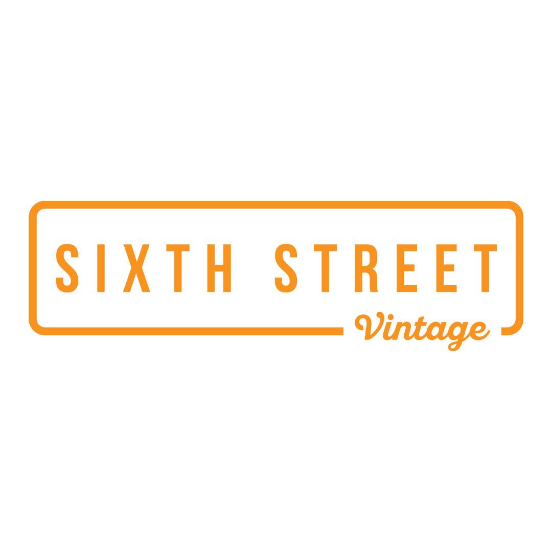 Sixth Street Vintage