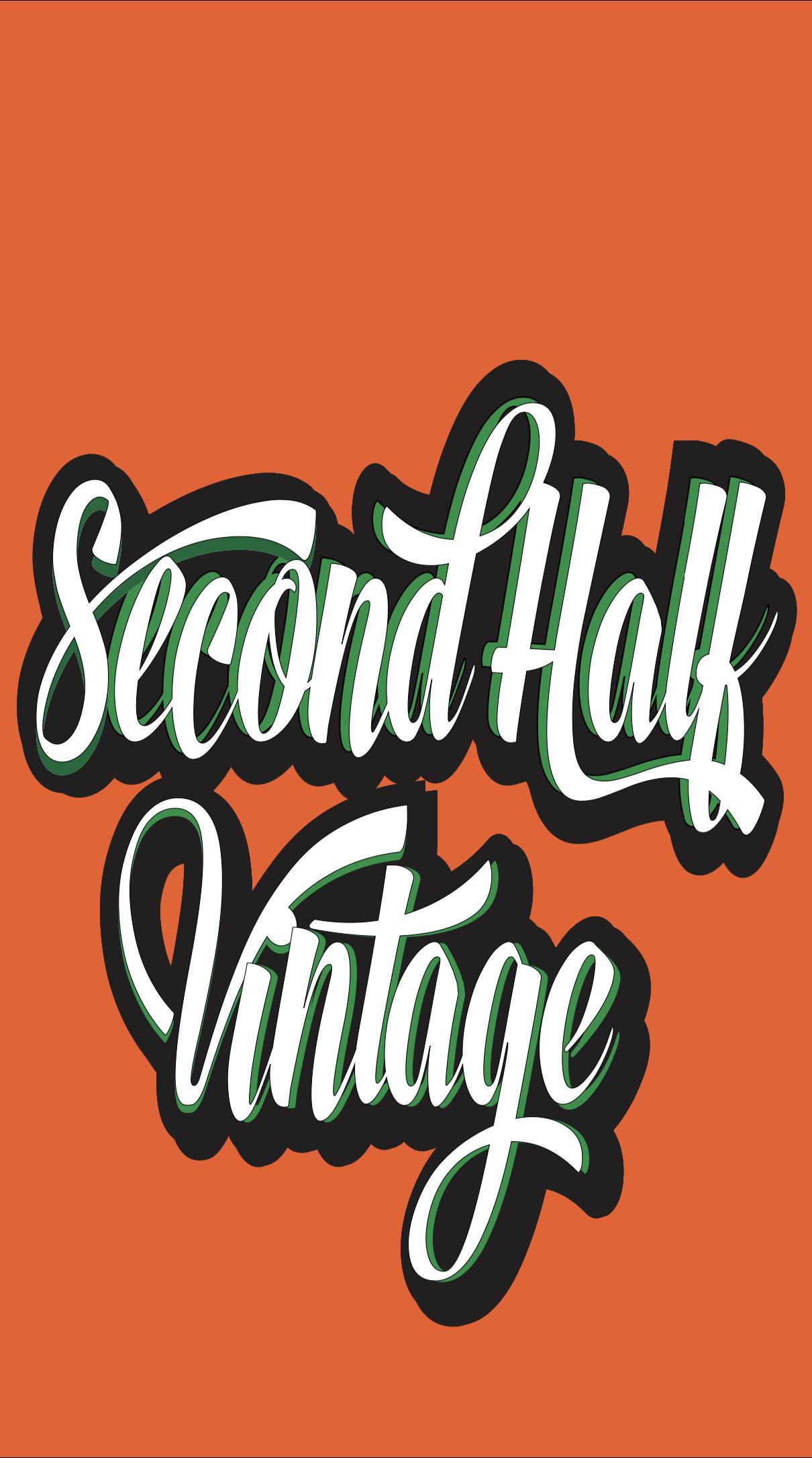 Second Half Vintage