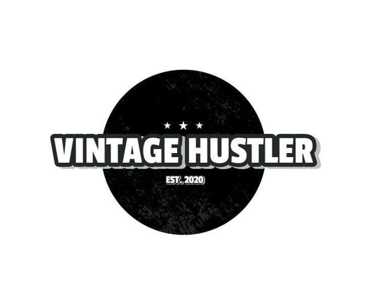 Vintage Hustler