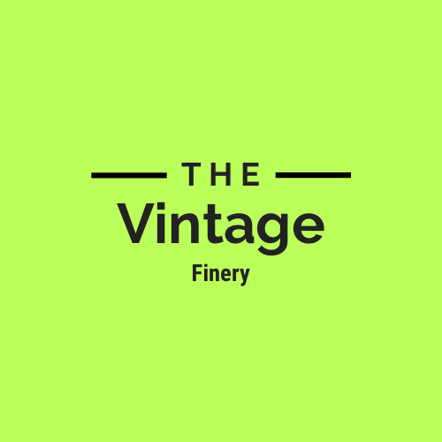 The Vintage Finery