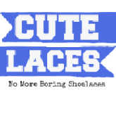 Cute Laces - No More Boring Shoelaces