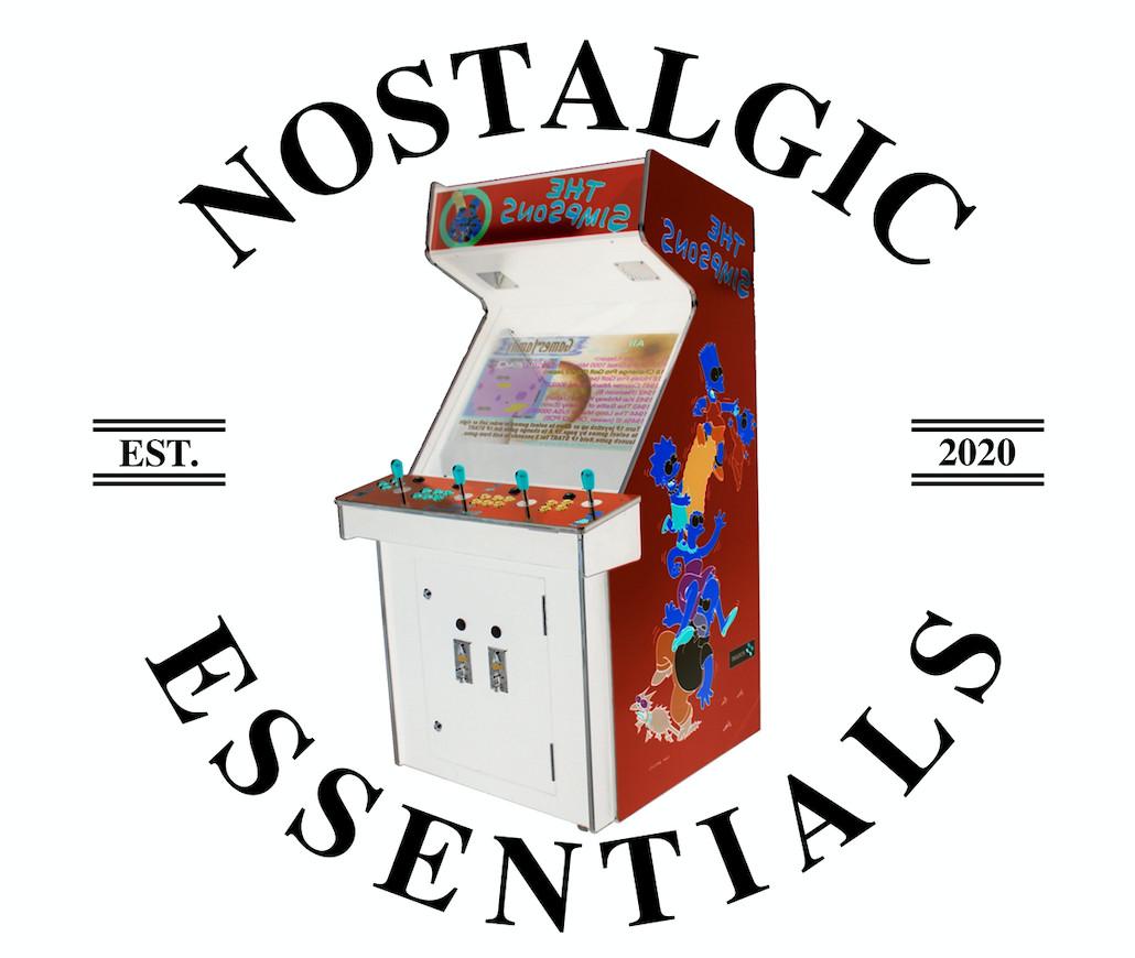 Nostalgic Essentials