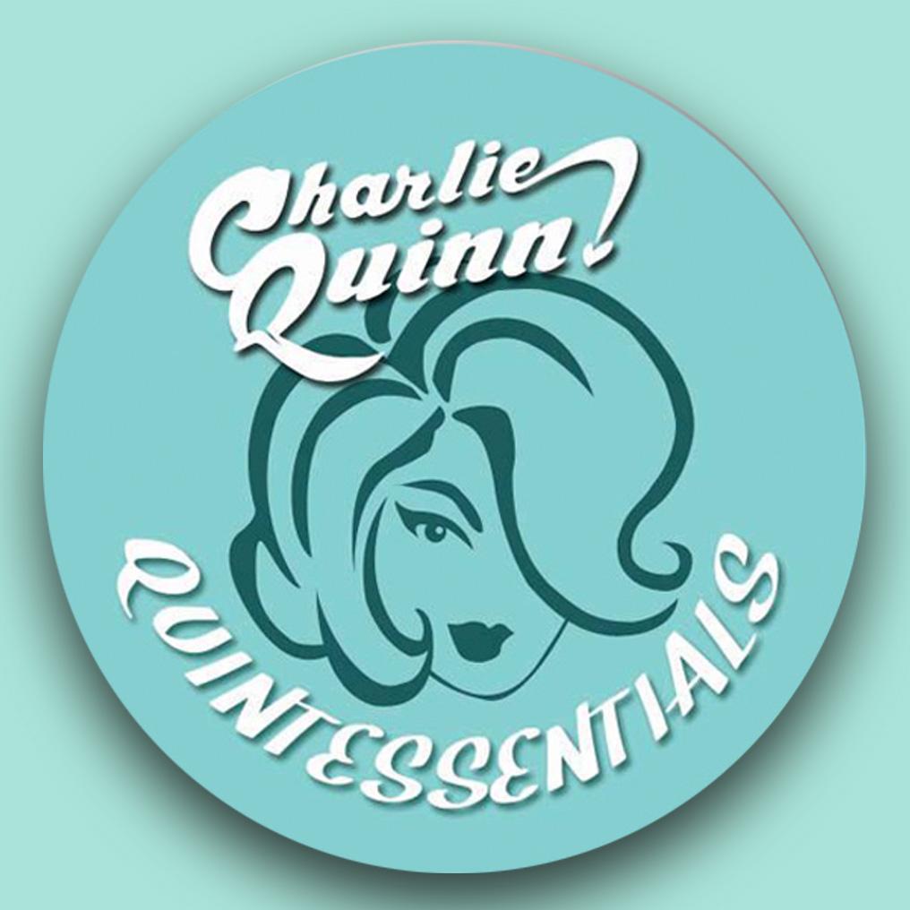 Quintessentials by Charlie Quinn