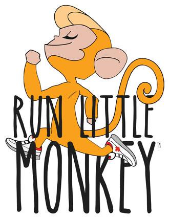 Run Little Monkey