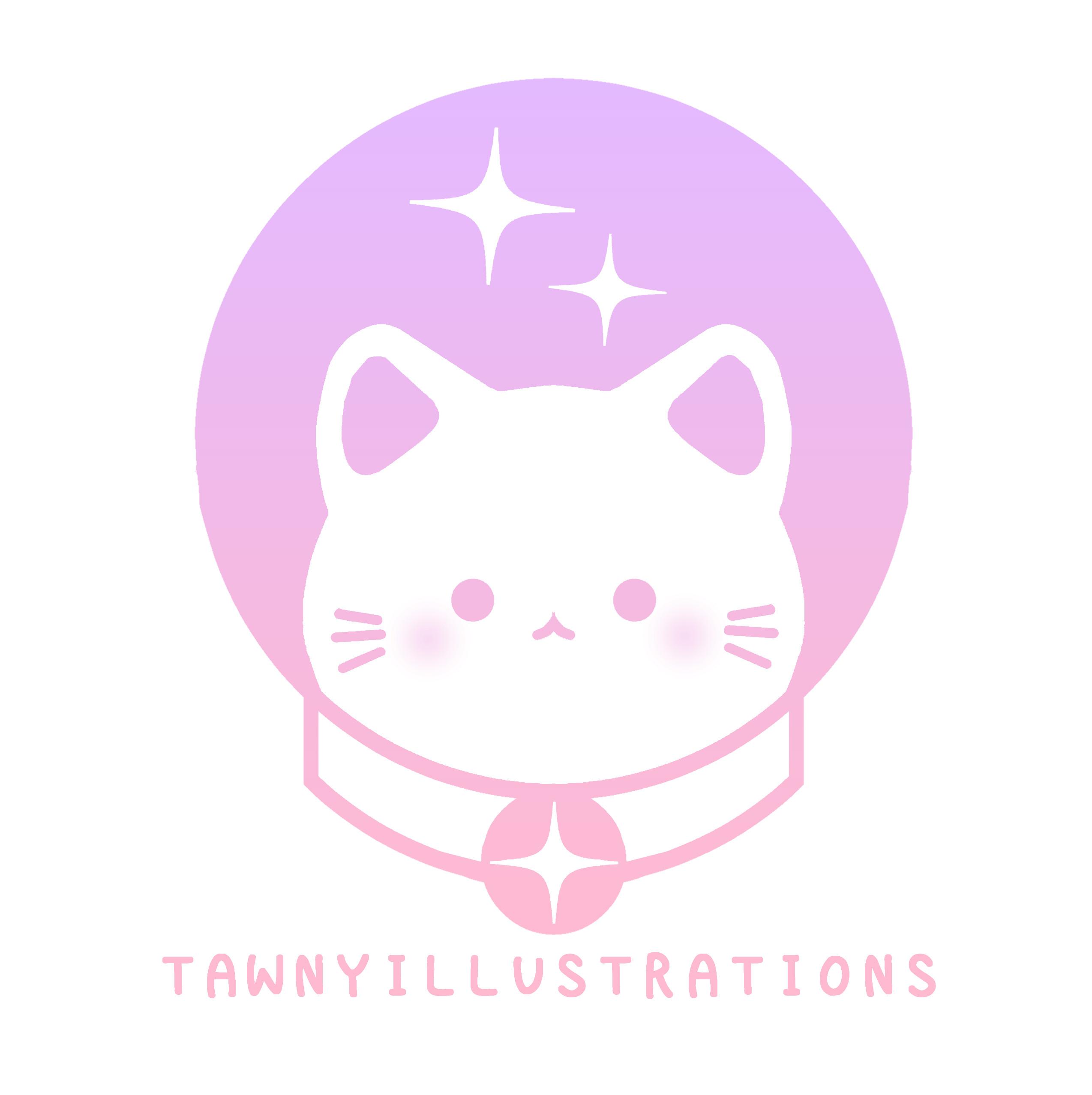 Tawny Illustrations