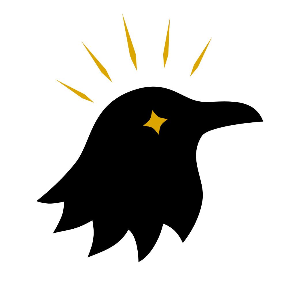 Crow & Sparkle