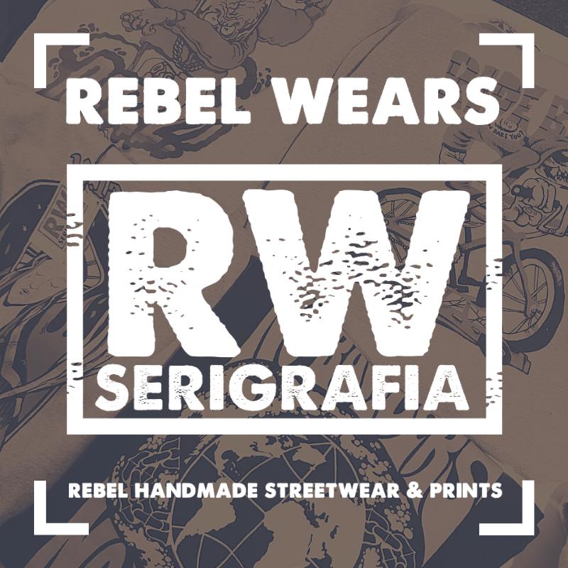Rebel Wear