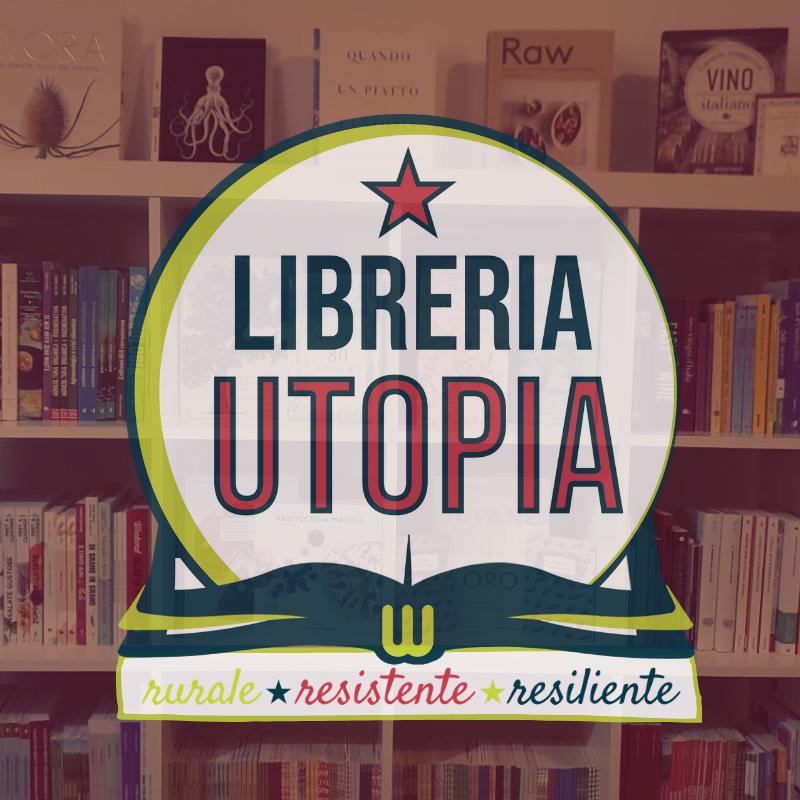 Libreria Utopia