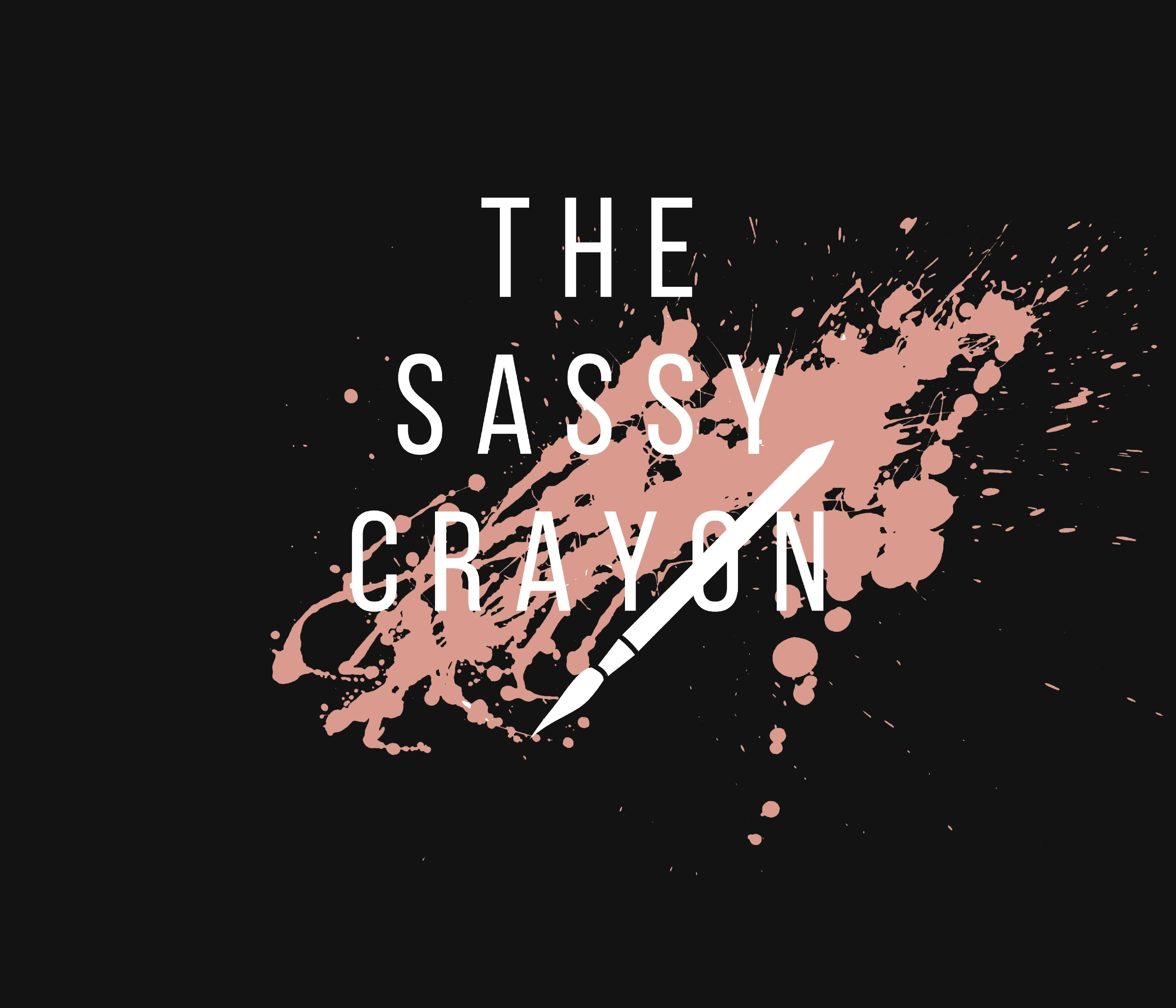 The Sassy Crayon