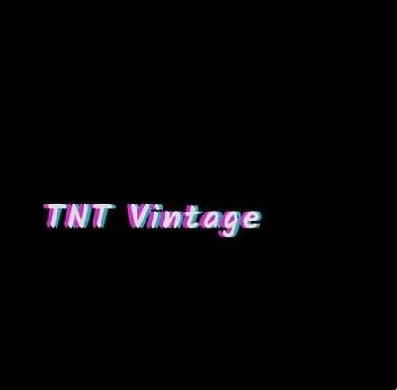 TNT Vintage