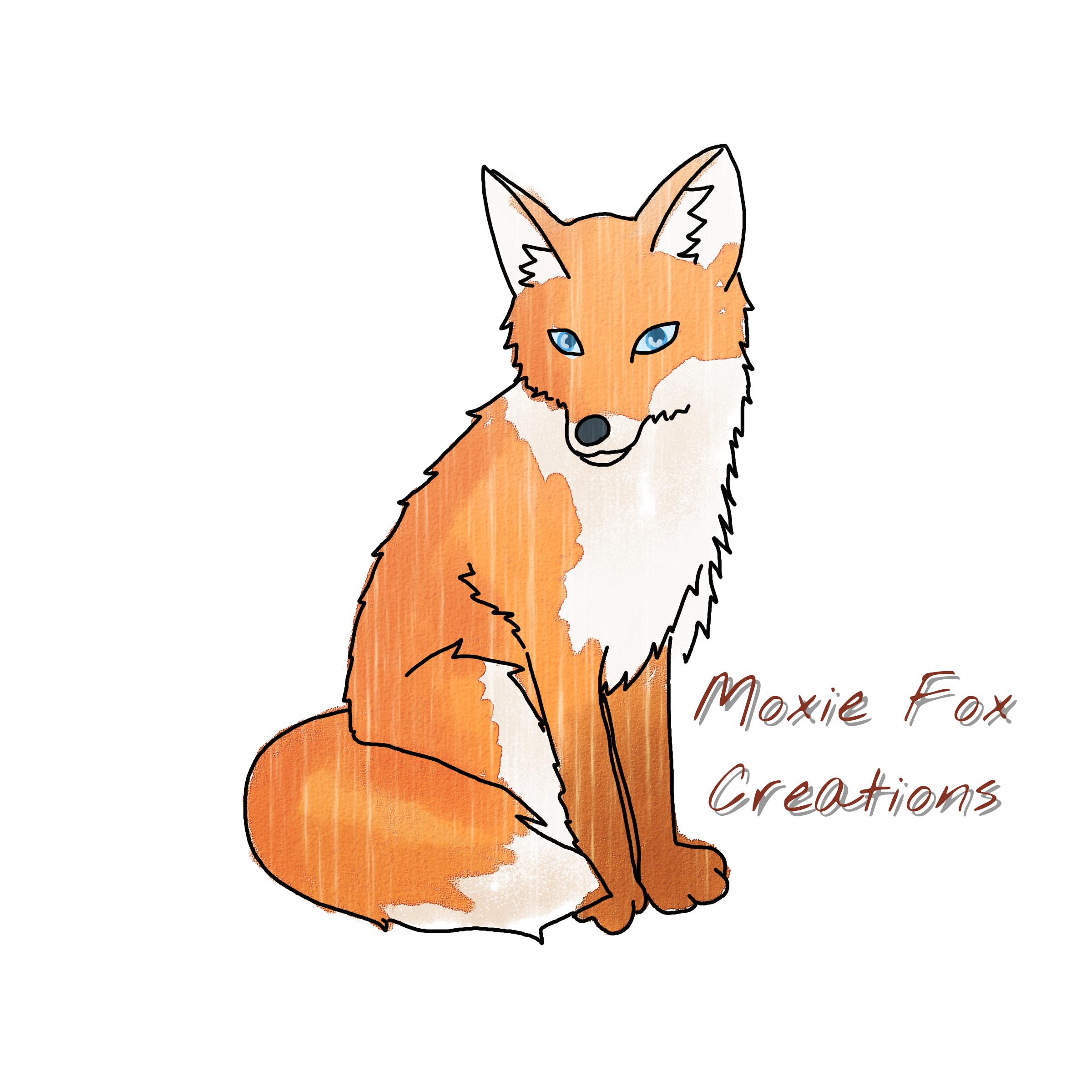 Moxie Fox Creations