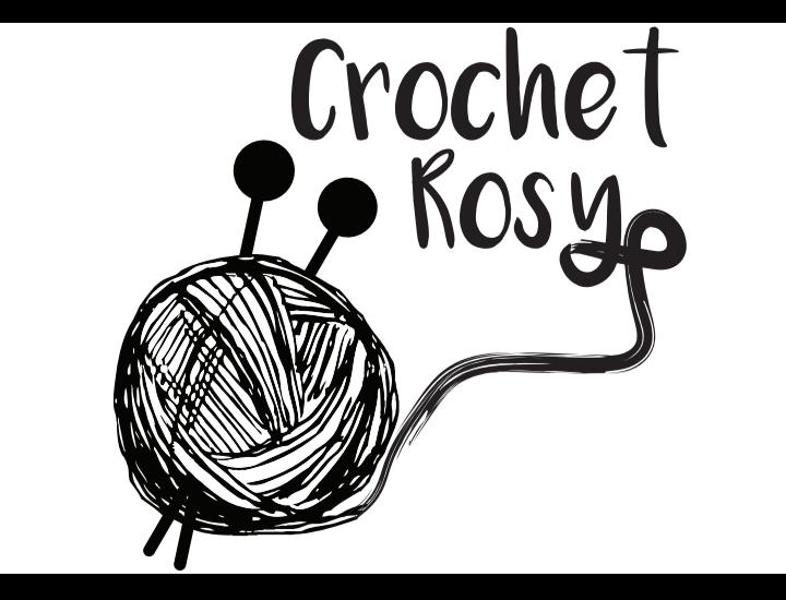 Crochet Rosy