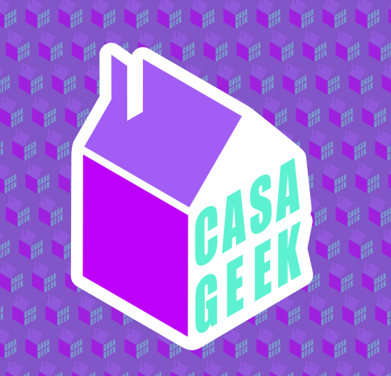 Casa Geek MX