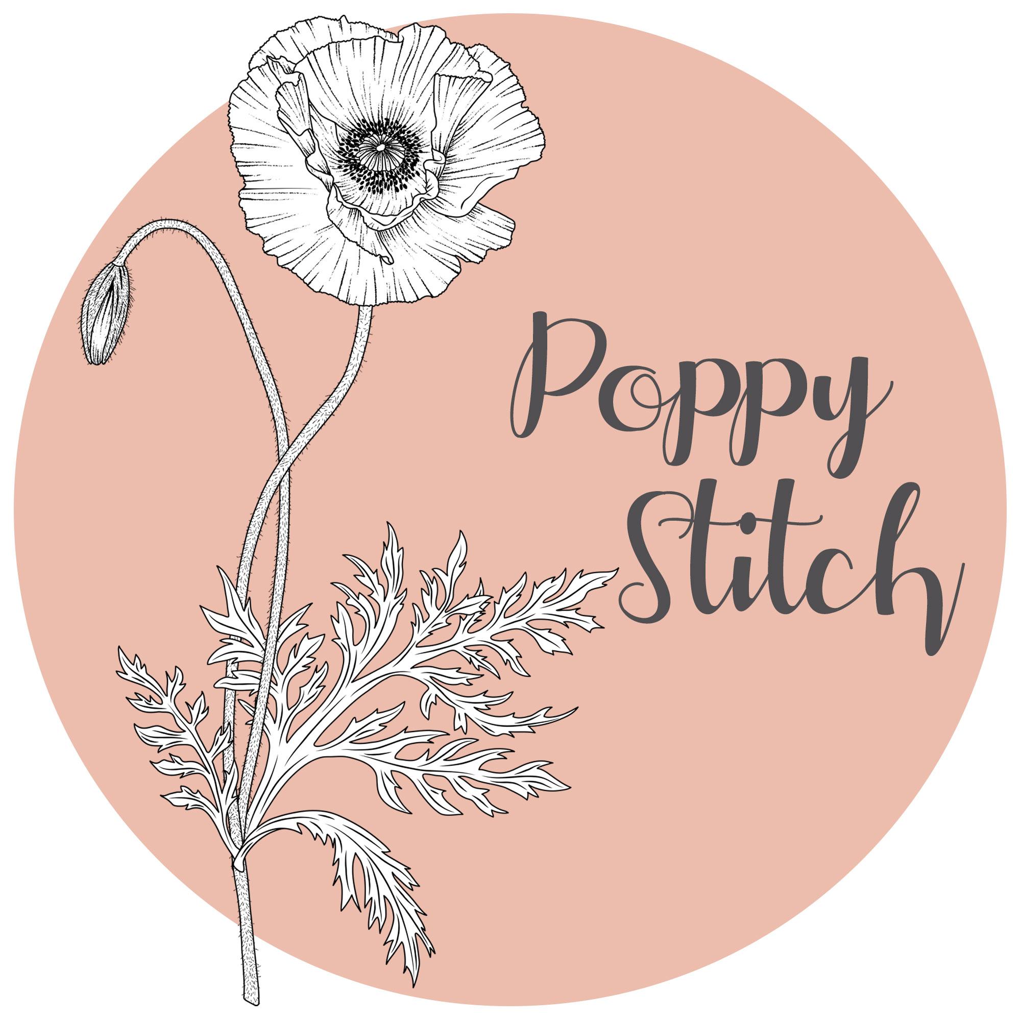 Poppy Stitch Studio