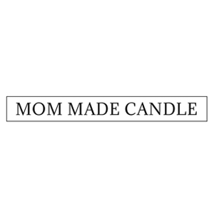 Mom Made Candle