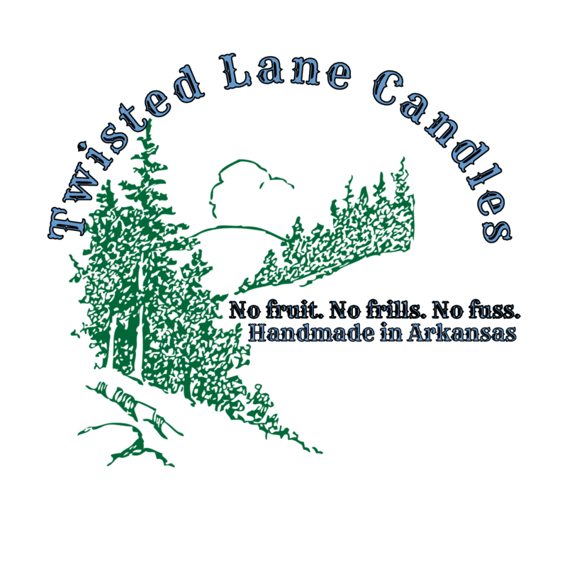 Twisted Lane Candles