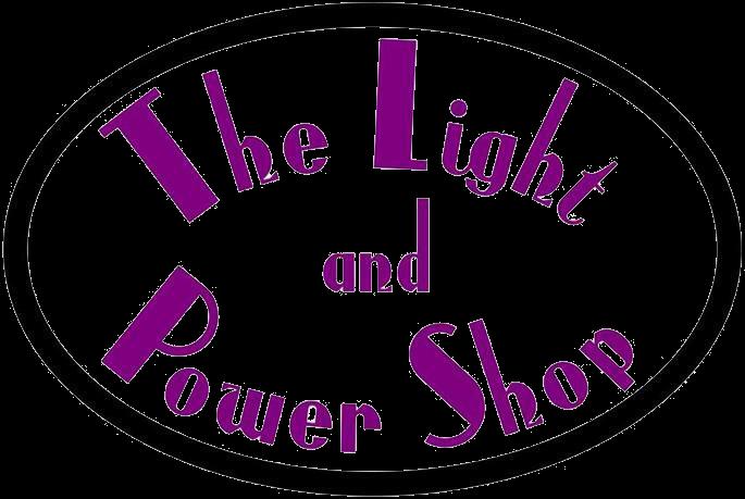 The Light & Power Shop