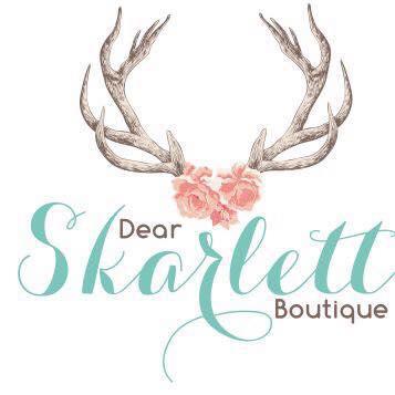 Dear Skarlett Boutique