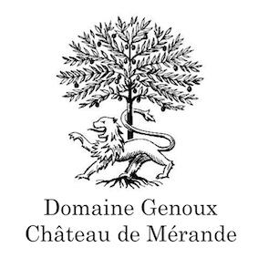 Domaine Genoux - Château de Mérande