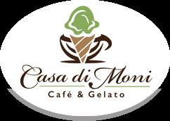Casa di Moni Café & Gelato