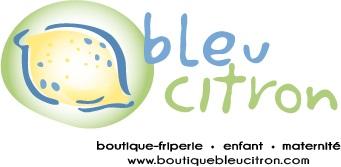 Boutique Bleu Citron