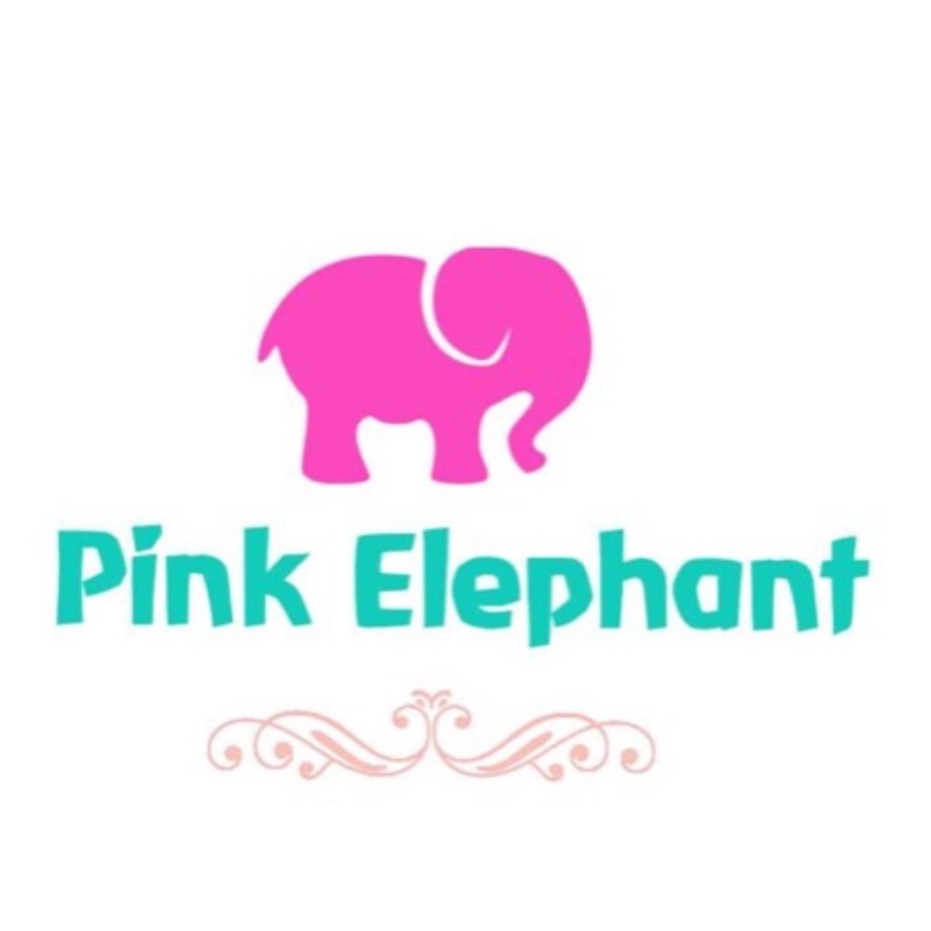 Pink Elephant Dxb