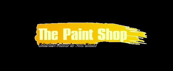 The Paint Shop