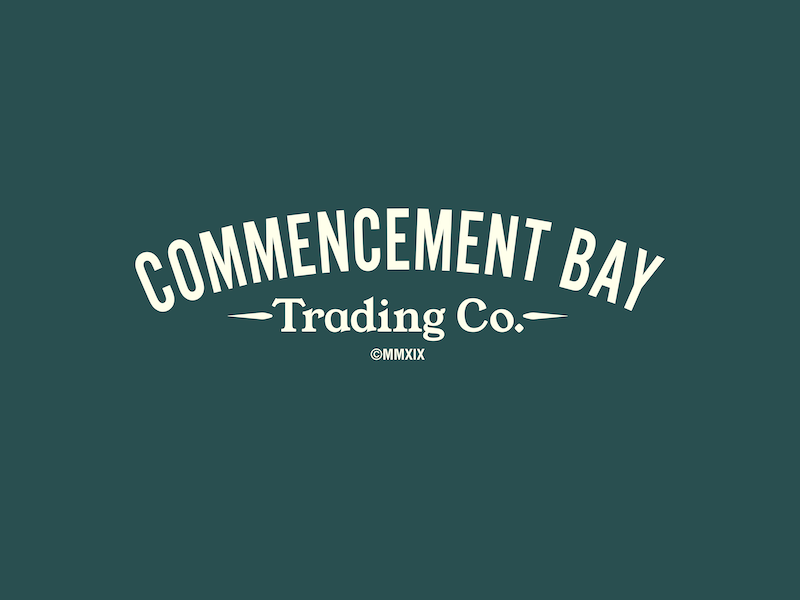 Commencement Bay Trading Co