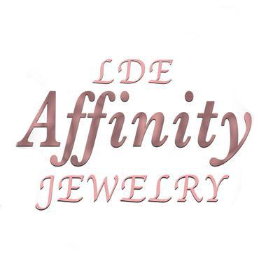 LDE Affinity Jewelry