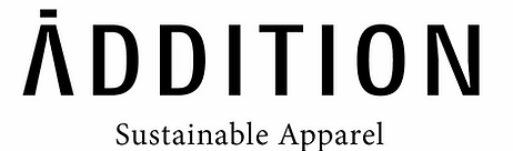 ADDITION Sustainable Apparel