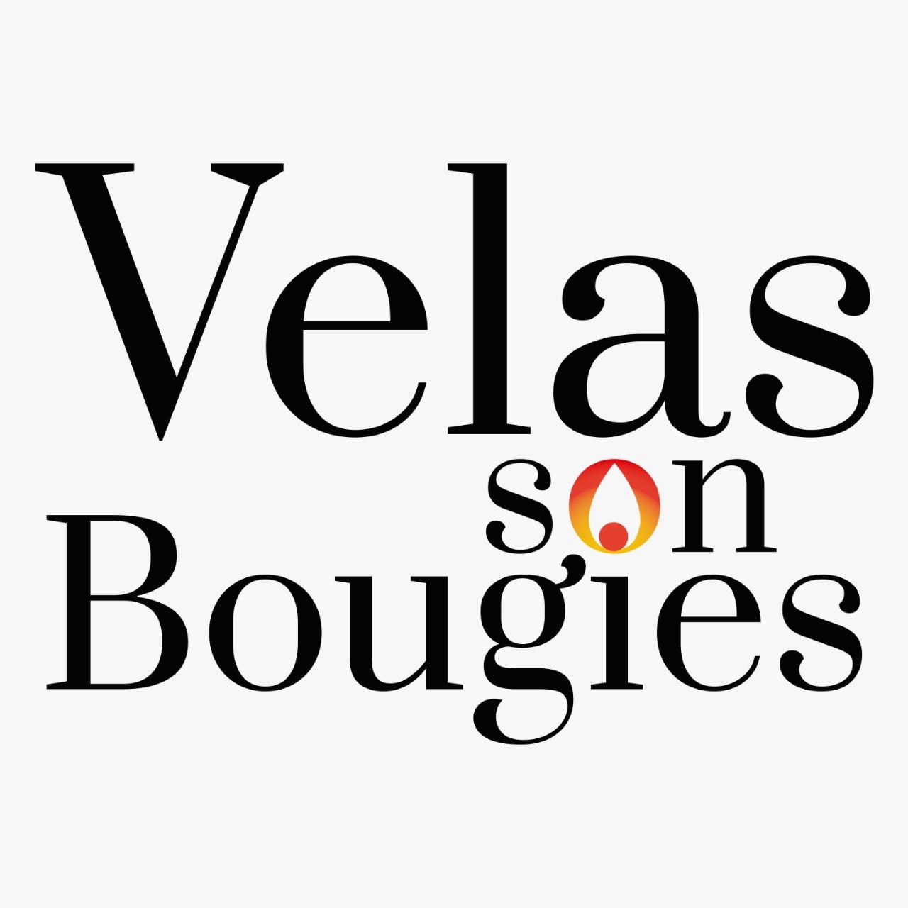 Velas son Bougies