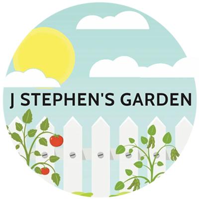 J Stephen's Garden