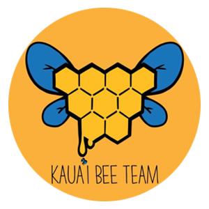 KAUA'I BEE TEAM
