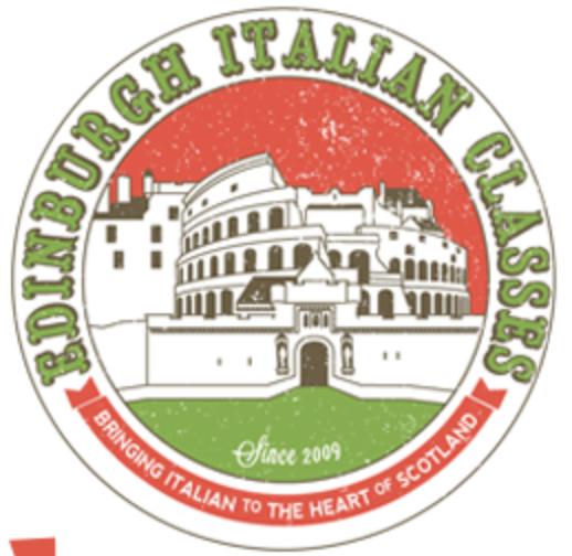Edinburgh Italian Classes