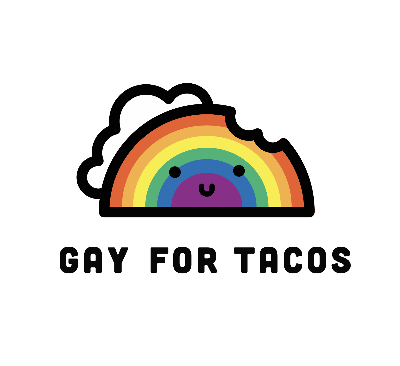 Gay For Tacos