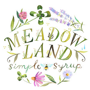 Meadowland Simple Syrups