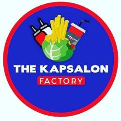 The Kapsalon Factory