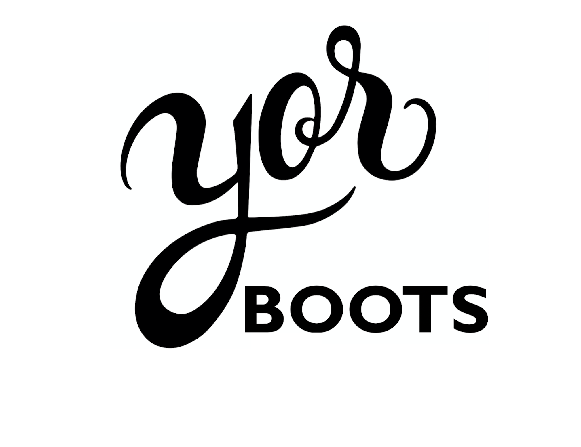 YOR Boots