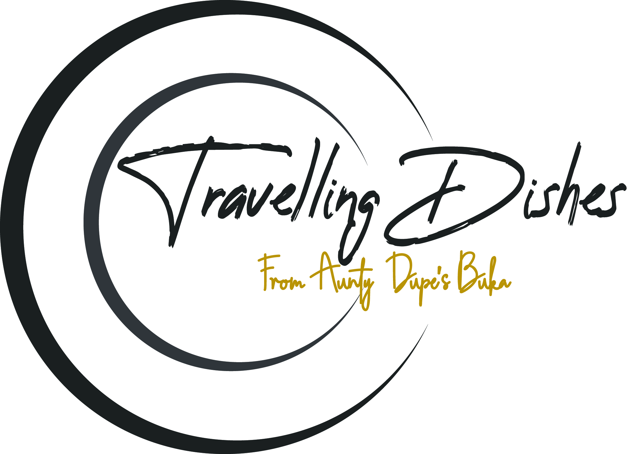Travelling Dishes