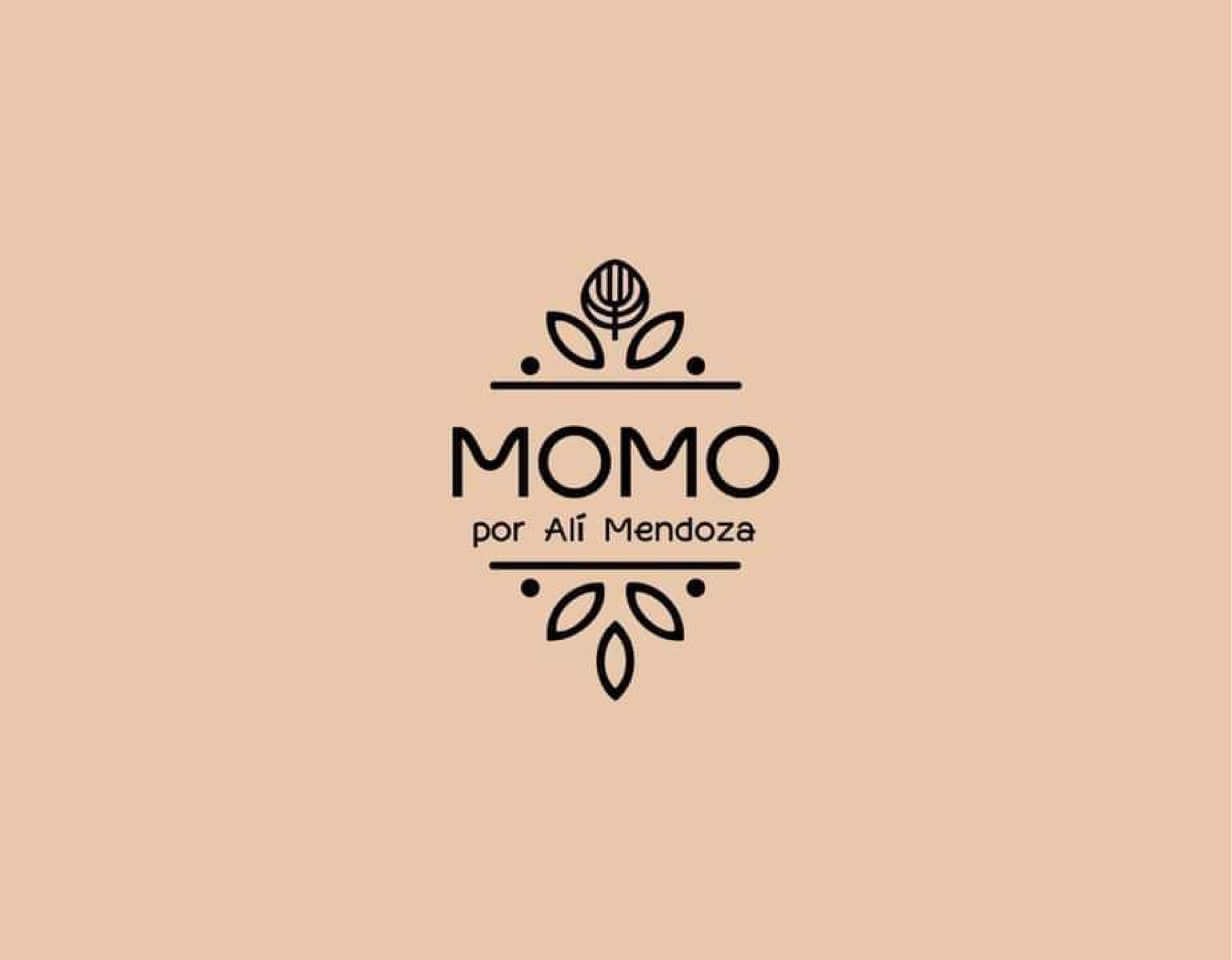 Momo por Ali Mendoza